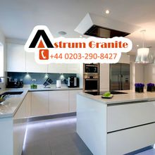Quartz vs Granite Worktops/Countertops for Kitchen Renovations - Astrum Granite