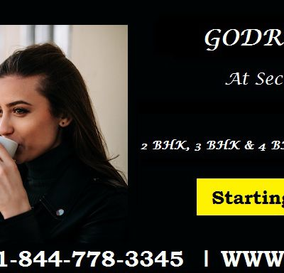 Godrej Meridien Sector 106 | An investment in land pays the best interest | Dwarka Expressway