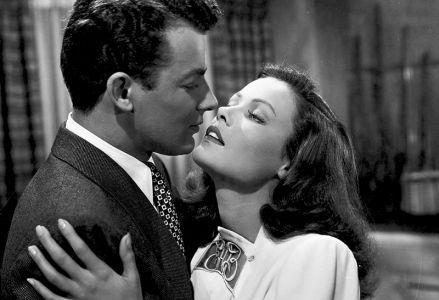 LEAVE HER TO HEAVEN (Péché Mortel) – John M. Stahl (1945)