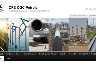 Europe & CFE-CGC Pétrole