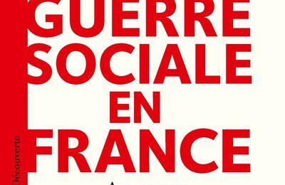 « La guerre sociale est annoncée » de Romaric Godin