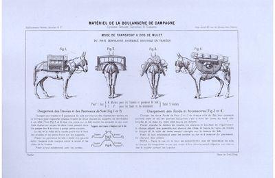 Catalogue Materiel de la boulangerie de campagne. 1885