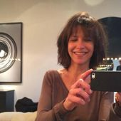 Sophie Marceau on Twitter