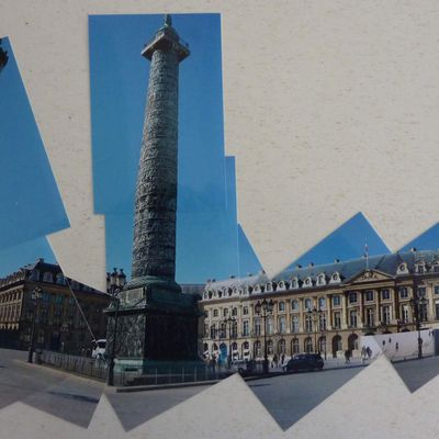 La Place Vendome