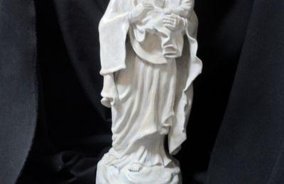 Vierge à l' enfant