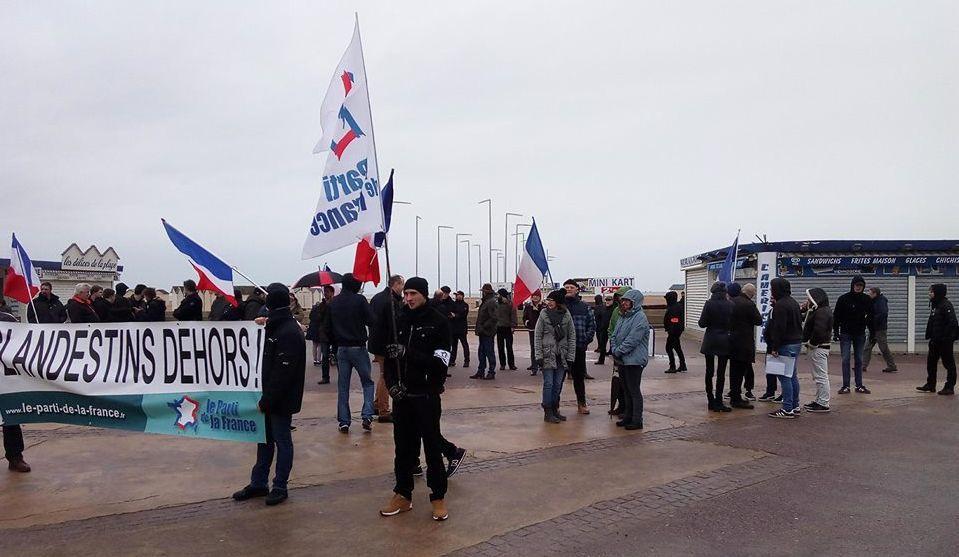 Rassemblement de Ouistreham : le compte-rendu complet