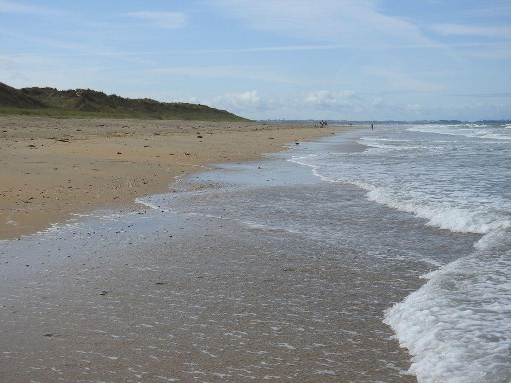 39ème jour : Hauteville-sur-mer - Granville