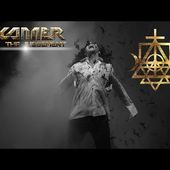 """SCANNER """"The Judgement"""" (OFFICIAL MUSIC VIDEO)"""