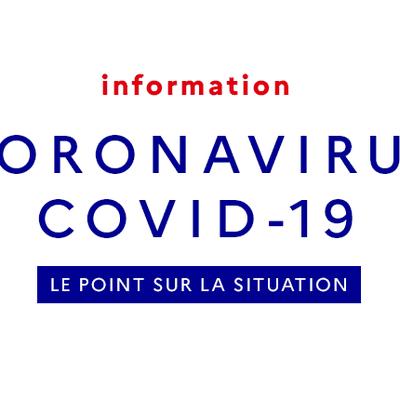 COVID-19 : nouvelles mesures applicables dans les Ardennes
