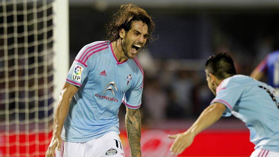 Fotos RC.Celta-Levante 3-0