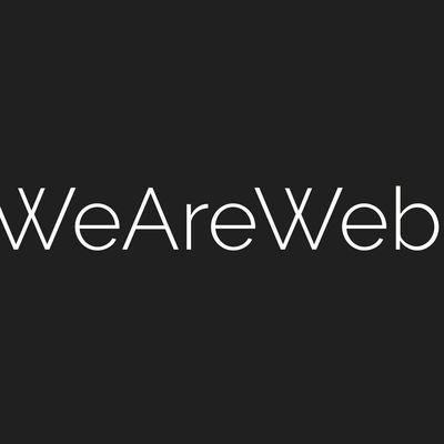 WeAreWeb