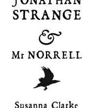 Jonathan Strange & Mr Norell de Susanna Clarke