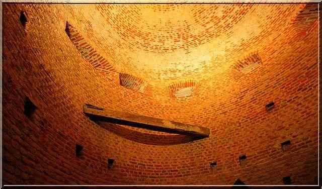 Diaporama église fortifiée de Plomion