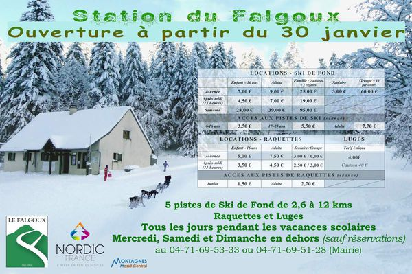affiche station hiver 2016