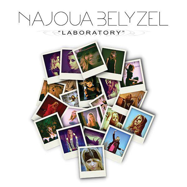 Nous avons écouté « Laboratory » de Najoua Belyzel !