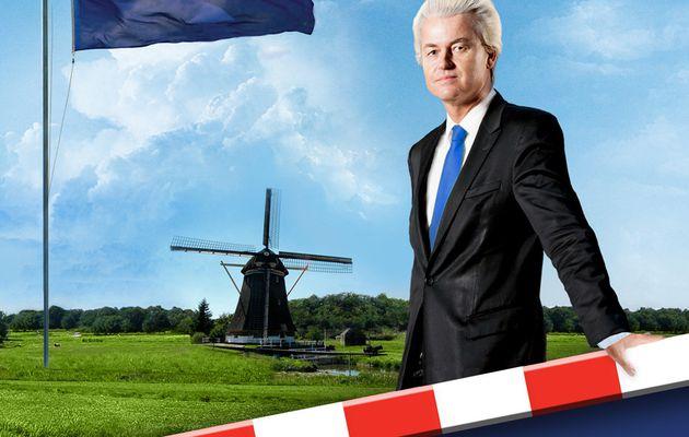 L'instant néerlandais du jour (2018_11_02): de PVV