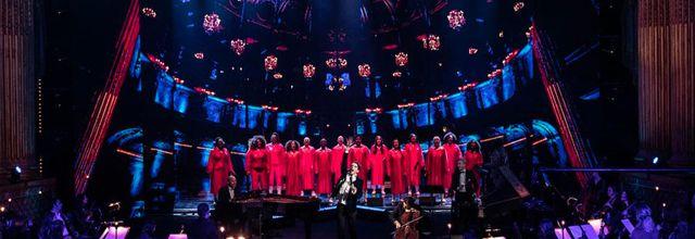 """""""Mika à l'opéra royal de Versailles"""", spectacle inédit ce soir sur France 5"""