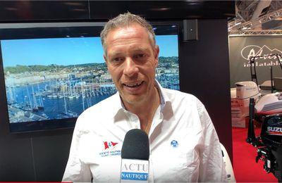 Voiles de Saint Tropez 2020 - a new format... over two weeks !