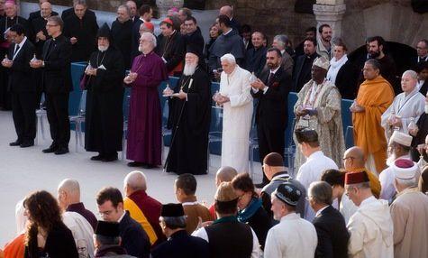L'enjeu de la liberté religieuse voulue par le Concile Vatican II