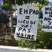 EHPAD : Ensemble passons à l'action !