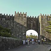 Baiona - Wikipédia