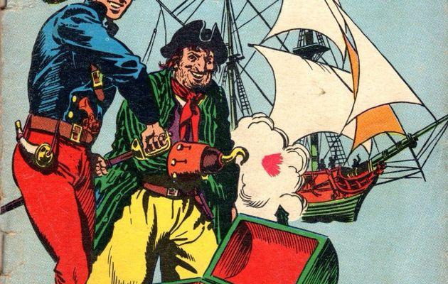 Captain Swing Tome 4 : Le grand cacique