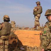 L'opération Barkhane : 4 ans de service au Mali