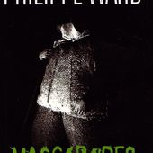 "Philippe Ward "" Mascarades "" Aitamatxi Editions - Site sur la Science-fiction et le Fantastique"