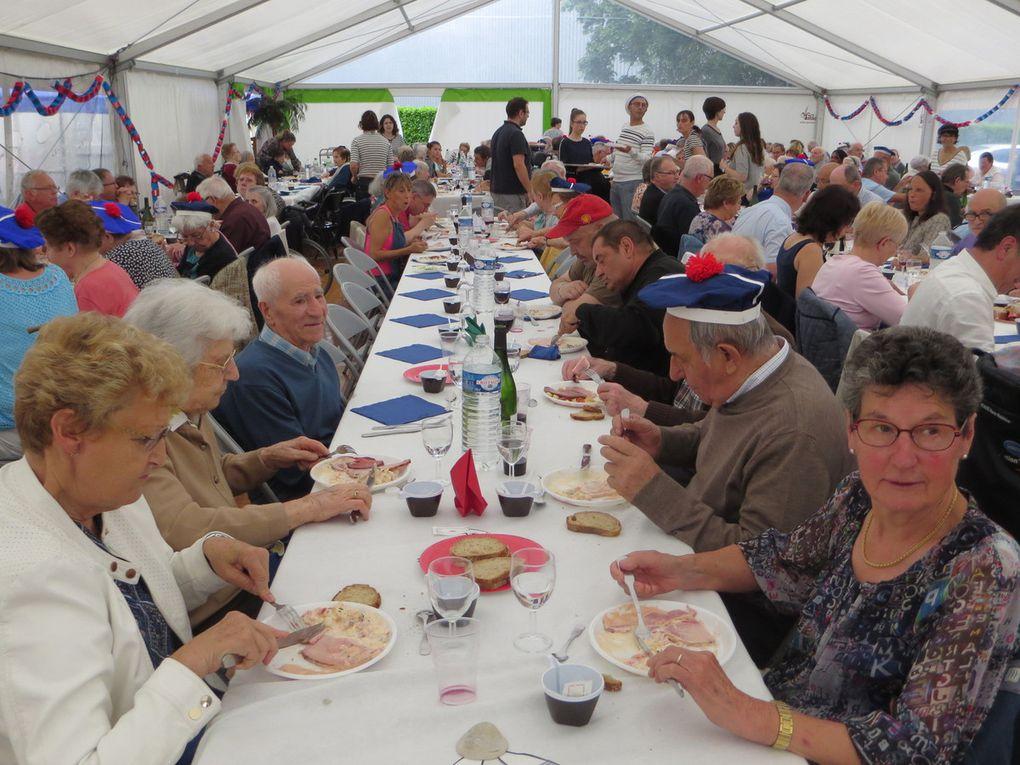 16 juin : la fête des familles ...