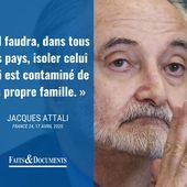 Philippe #Douste-Blazy demande la création de lieux d'isolement dans chaque commune de #France afin d'enfermer immédiatement, systématiquement et sous contrainte toute personne testée positive - MOINS de BIENS PLUS de LIENS