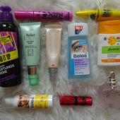 Aufgebraucht - Wunschedition / Project Empties #2 - the.penelopes.overblog.com