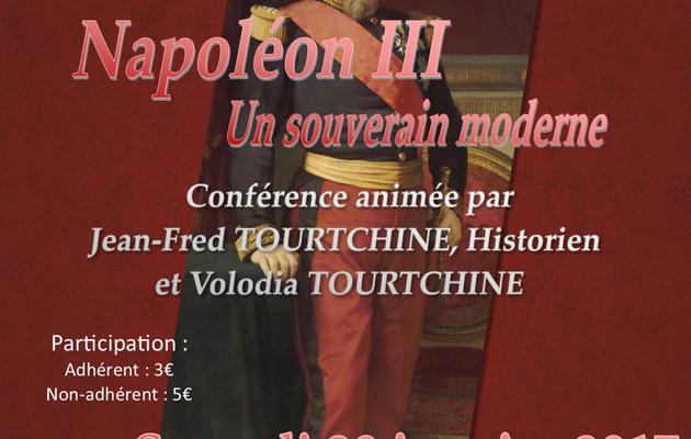 Napoléon III : un souverain moderne
