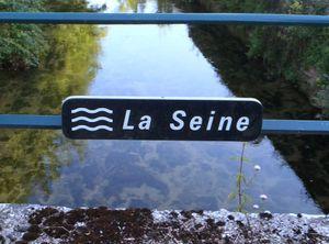 La Seine......Royale!!!....2ème partie...