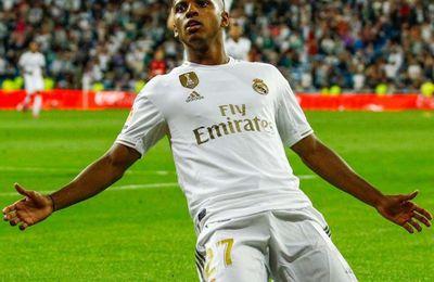 Real Madrid / Osasuna  : Sur quelle chaine suivre la rencontre mercredi ?