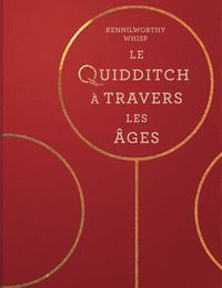 Téléchargement d'ebooks Epubs Le Quidditch à