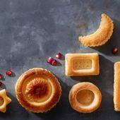 Spécialiste du prêt à garnir - feuilletés, pâtes à desserts, biscuits | Prêt à garnir