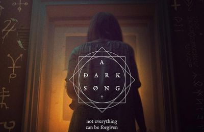 """A dark song"", un film noir de l'occulture"