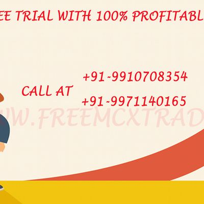 Gold, Silver and Crude Oil Profitable Tips Call AT +91-9910708354