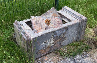 Fos : a qui appartient ce coffre-fort ?