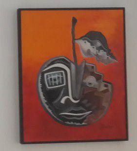 Rencontre avec Fawzi Maaouia, un peintre tunisien aux multiples palettes !