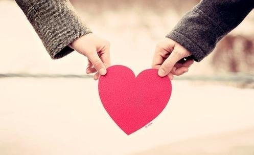 El amor en nuestros tiempos