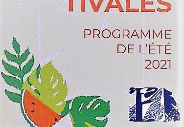 Fraize :  Les Fraiz'tival continue !