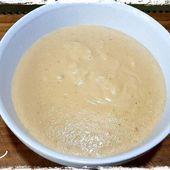 sauce cajou - toc-cuisine.fr