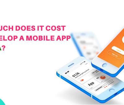 How much does it cost to develop a mobile app in India?