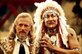 Buffalo Bill et les indiens  ( Buffalo Bill and the indians )