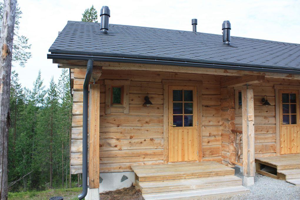 Album - Oulanka-et-Rovaniemi