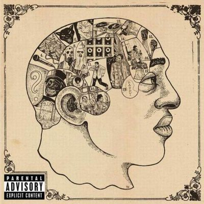 The Roots - Phrenology (2002)