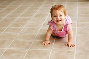 Three mistakes when cleaning ceramic tiles