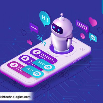Role Of Artificial Intelligence In Chatbots Development
