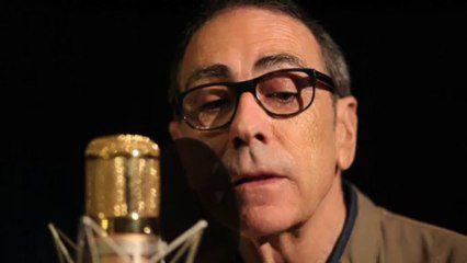 Auteur, compositeur, interprète, Alain Chamfort lit le témoignage de Dominique - Des mots pour Alzheimer